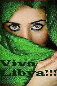 viva Libya